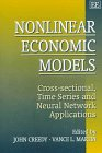 Nonlinear Economic Models : Cross-Sectional, Time Series and Neural Network Applications, , 1858986370