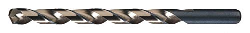 (Cobalt Steel Taper Length Drill Bit, 5/16