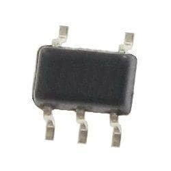 Analog Comparators SGL 1.6V Push/Pull, Pack of 100 -