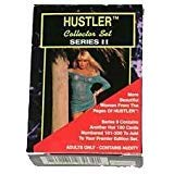 1993 Hustler Complete Fantasy Collector Set Series II - 100 Cards! LIMITED EDITION! - Savannah & Barbara Dare!