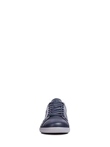 Para D Azul Hombre navy Keilan C4002 Zapatillas Geox U xRHwEqAI