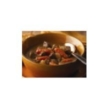- Truesoups Hearty Beef and Vegetable Stew Soup, 4 Pound -- 4 per case.