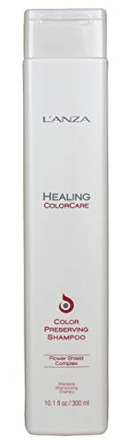 (L'ANZA Healing Colorcare Color-Preserving Shampoo, 10.1 oz.)