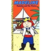 Madeline: The Pirates