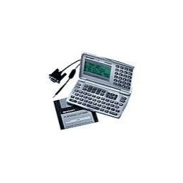 Sharp YO-480P Memo Master Electronic Organizer 256 KB by Sharp