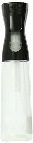 Groom Industries Flairosol Solvent Free Aerosol Type Sprayer, Black
