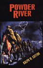 book cover of Powder River