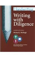 Writing With Diligence (Handwriting)