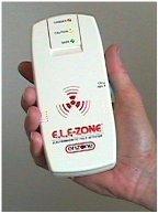 E.L.F. Zone Gaussmeter