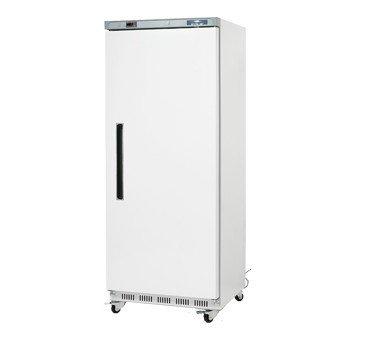 Arctic Air AWF25 Single Door Economy Reach-In Freezer by Arctic Air