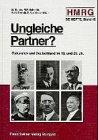 Ngleiche Partner? : Osterreich und Deutschland in ihrer gegenseitigen Wahrnehmung Historische Analysen und Vergleiche aus dem 19. und 20. Jahrhundert, Michael Gehler, Rolf (Ed) Steininger, 3515068783