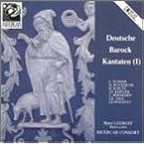 Deutsche Barock Kantaten (I)