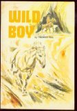 Wild Boy, Joan Tate, 0590025805