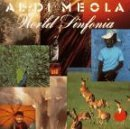 World Sinfonia by Al Di Meola (1992-05-13)