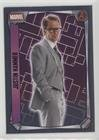 Justin Hammer (Trading Card) 2017 Topps Marvel Missions TCG - [Base] #227