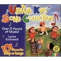 101 Favorite Sing-A-Longs  Ove