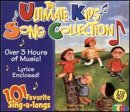 101 Favorite Sing-A-Longs: Ultimate Kids Song by Madacy Records