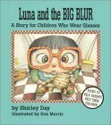 Luna and the Big Blur, Shirley Day, 1557987777