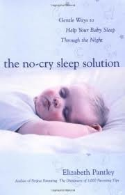 No Cry Sleep Solution Publisher McGraw Hill product image