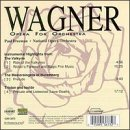Wagner: Highlights from Valkyrie, Mastersingers, Tristan & Isolde by Wagner