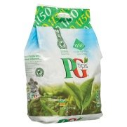 PG Tips 1150 1 Cup Pyramid Tea Bags 2.5Kg Case Of 2