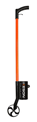 - Keson PA35 Paint Marking Wand, Black