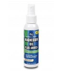 Magnesium Oil Sport STS (Supplement Training Systems) 4 oz Spray - Sts Supplement Training Systems