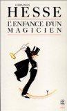 Enfance d'un magicien par Hesse