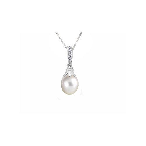 9002SILCZ/PL-Twinkle-Collier de perles
