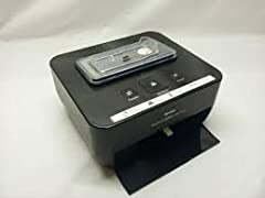 Pictures this good, this simple, this fast? It's all possible with the Kodak EasyShare G610 Printer Dock. Just dock your camera, press print and in 60 seconds you'll have durable, waterproof, lab quality prints that will last a lifetime. Plus...