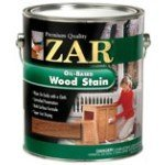 ZAR 10912 Wood Stain, Colonial Pine by ZAR (Pine Stain Colonial)