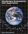 img - for Introductory Econometrics with Applications by Ramu Ramanathan (2001-08-01) book / textbook / text book