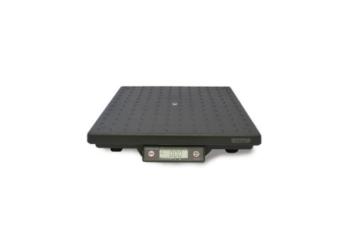 Fairbanks Scales 29824 Ultegra Flat Top Parcel Shipping Scale, 14