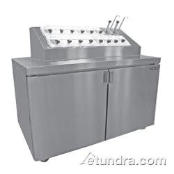 Nor-Lake ZR152SMS/0 Ice Cream Topping Unit
