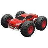 Cyclone All Terrain Pro R/C Red with Quick Charge & Extra Battery