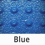 Truncated Domes - 3' x 5' - Self-Adhesive ADA Truncated Domes - Blue