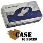 Kimberly-Clark - Sterling Nitrile Powder-Free Medical Exam Gloves - Case Size X-large