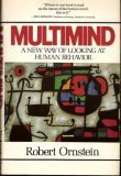 Multimind, Robert E. Ornstein, 0395411076