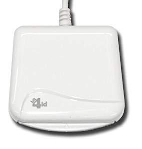 150 opinioni per NUOVO versione 2018!! Bit4id miniLector EVO Indoor USB 2.0 White smart card