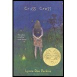 Criss Cross (05) by Perkins, Lynne Rae [Hardcover (2005)]