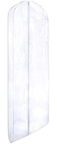 Bride Evening Bags - Wedding Dress Bag - Garment Bag For Long Dresses and Gowns -72