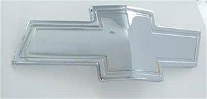 All Sales 96123P Grille Emblem, (Pack of 2)