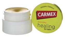 Carmex Everyday Healing Lip Balm