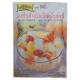 Clipper 4 Ounce (Lobo Agar Dessert Mix Artarc Jasmine 130g. (Pack of 3))