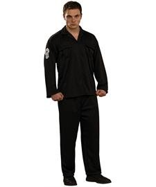 SlipKnot Uniform Costume - Small - Chest Size 34-36]()