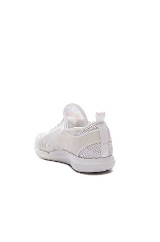 Adidas By Stella Mccartney Donna Sneakers Sonic Bianco / Bianco / Grigio