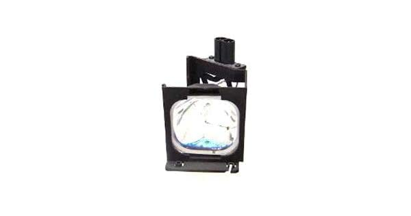 Replacement for Philips Proscreen 4750 Lamp /& Housing Projector Tv Lamp Bulb by Technical Precision