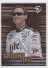 (Rusty Wallace (Trading Card) 2001 Press Pass - Ground Zero #GZ 2)