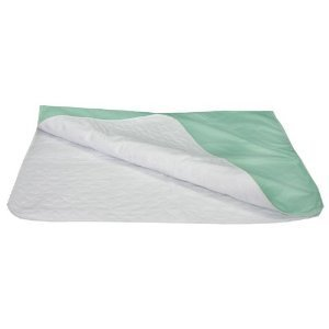 Nobles Reusable/ Washable Waterproof Bed Pad for Children...