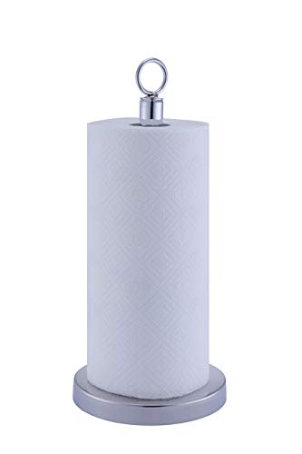 SunnyPoint Weighted Dispenser Stainless Standard